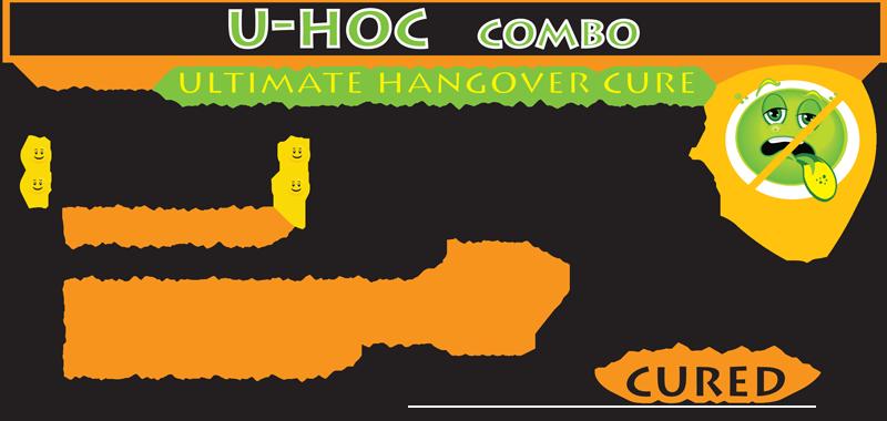 U-HOC Combo