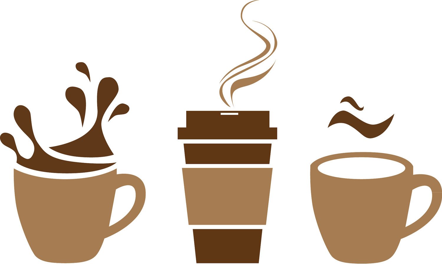 coffee cup clip art images - photo #38