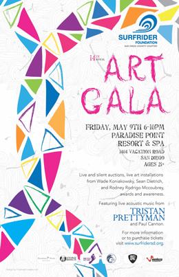 Art Gala San Diego 2014
